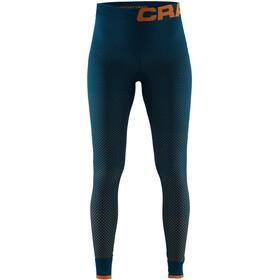 """Craft W's Warm Intensity Pants Teal/Sprint"""